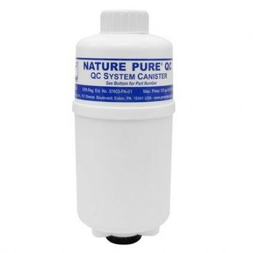 General Ecology NATURE PURE QC CANISTER SC2QC
